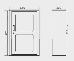 medidas-prateleira-para-ferramentas-com-chapa-perfurada-e-porta-com-visor-ARM-030-
