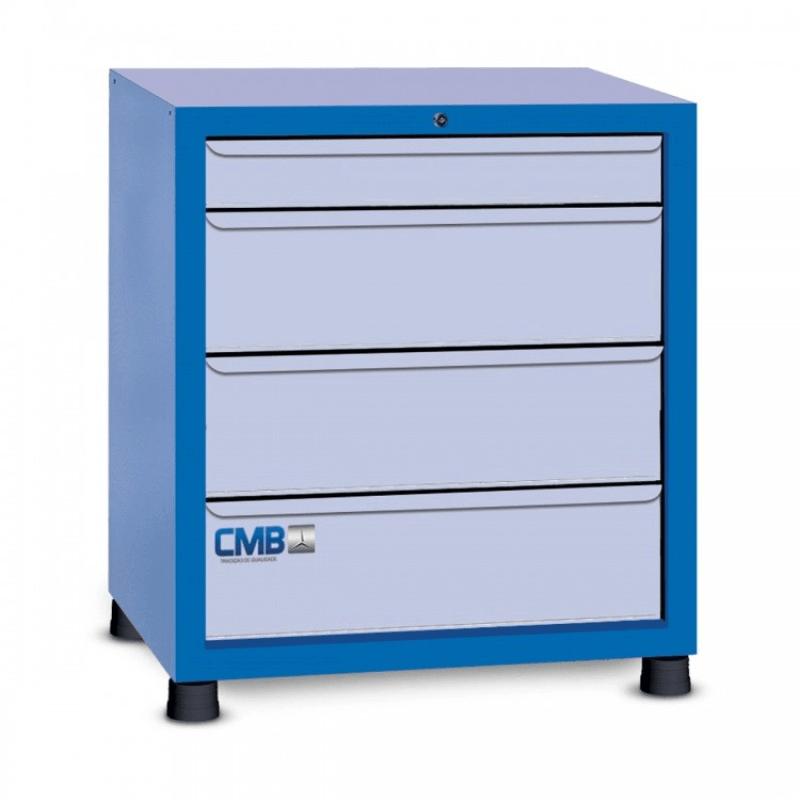 Armário para ferramentas com gavetas GAV 809