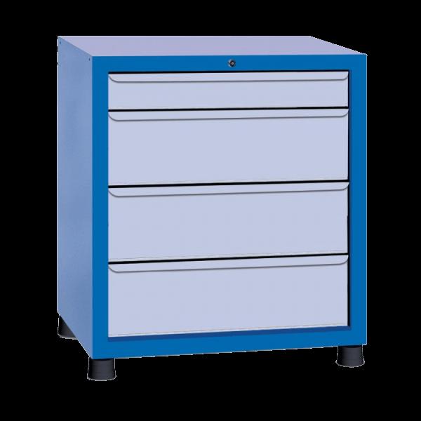Armário para ferramentas com gavetas GAVPM809
