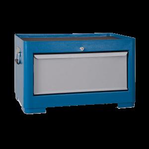 caixa para ferramentas com 1 gaveta BAU 601