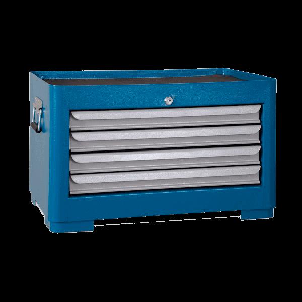 caixa para ferramentas com 4 gavetas BAU 604