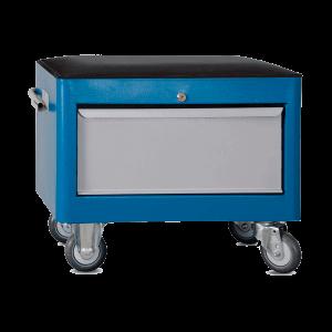 caixa para ferramentas com rodinhas BAU 601R