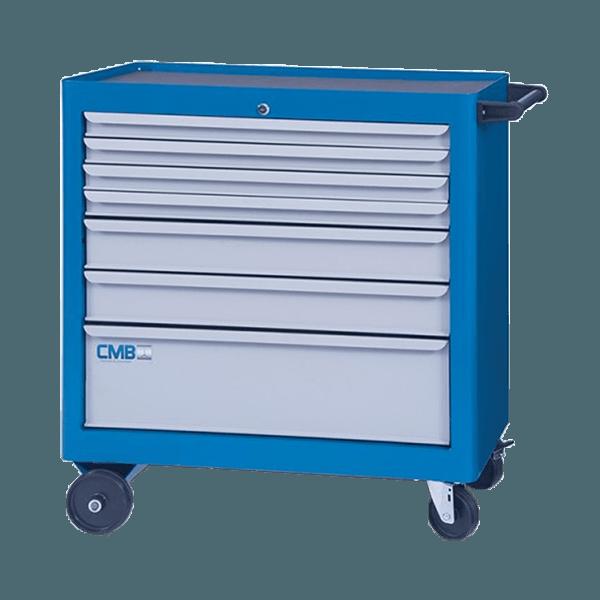 carrinho de ferramenta CMB CAR 862