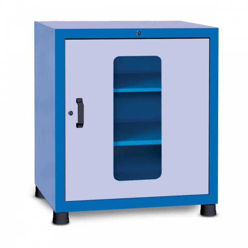 móveis para oficina mecânica com 1 porta visor GAV 820