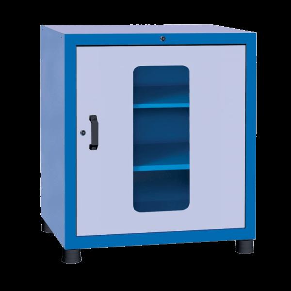 Móveis para oficina mecânica com 1 porta visor GAVPM820
